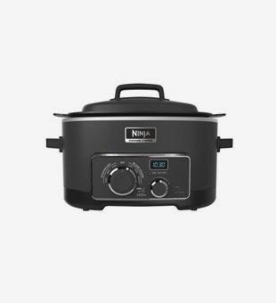 Ninja Cooking System Travel Bag