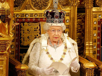 Queen Elizabeth II to retire