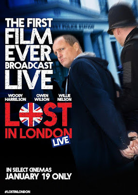 Lost In London 2017 Custom HD Sub