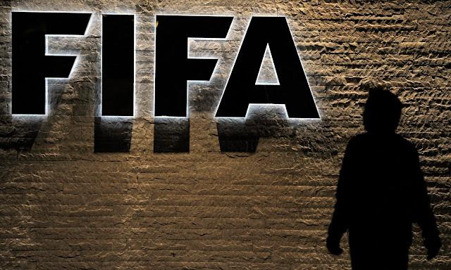 Corrupção Fifa: Visa, adidas, Coca-Cola e outras emitem declarações!