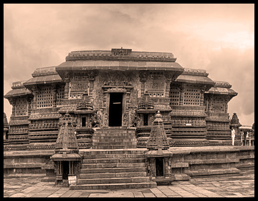 Belur,Karnataka,India | Travel life journeys