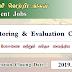 Monitoring & Evaluation Officer - சுகாதார, போசணை மற்றும் சுதேச வைத்திய அமைச்சு