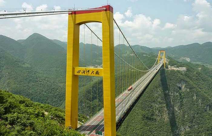 jembatan,tertinggi,di dunia
