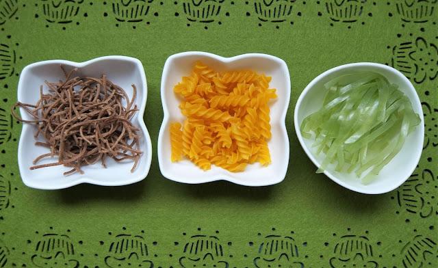 Jak jeść mniej pszenicy - prosty plan dla opornych - krok nr 1