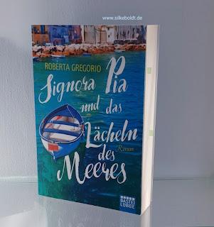 Blog schreiben, Buchempfehlung, Italien, Meer, Sonne