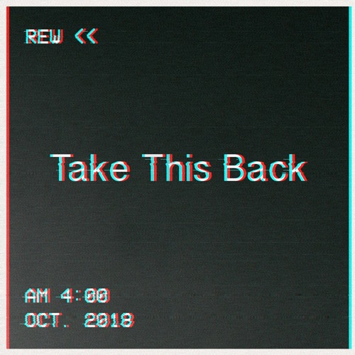 "Trevor Douglas Unveils New Single ""Take This Back"""
