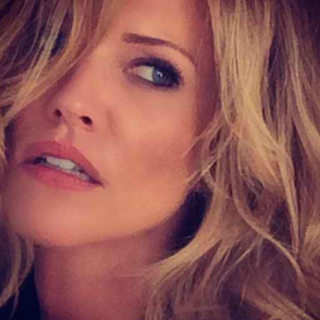 Tricia Helfer Set To Give #NASCAR Command