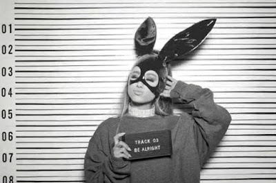 Download Lagu Ariana Grande - Be Alright
