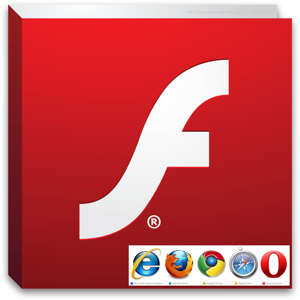 Flash Player Browser