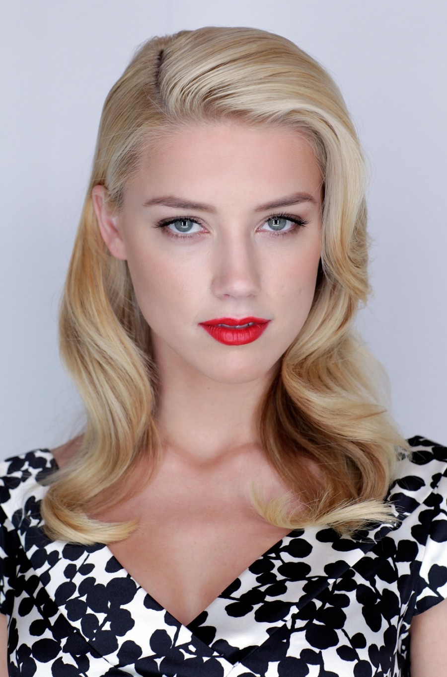 Amber Heard Is The Most Scientifically Beautiful Woman: ChatBoutBeautiful: Amber Heard In Maxim And Her Other