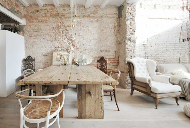 Año nuevo casa nueva, reformas que puedes asumir en tu hogar