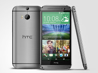 HTC One M8 , smartphone Android dual camera pertama