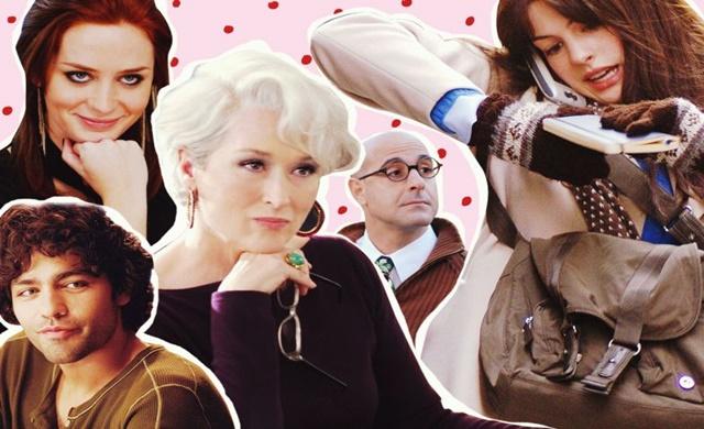 O Diabo Veste Prada: 10 curiosidades para festejar os 10 anos do filme
