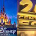 Disney compra Fox por US$ 52,4 bilhões
