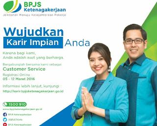 Informasi Lowongan Kerja BUMN Terbaru BPJS Ketenagakerjaan Semua Jurusan