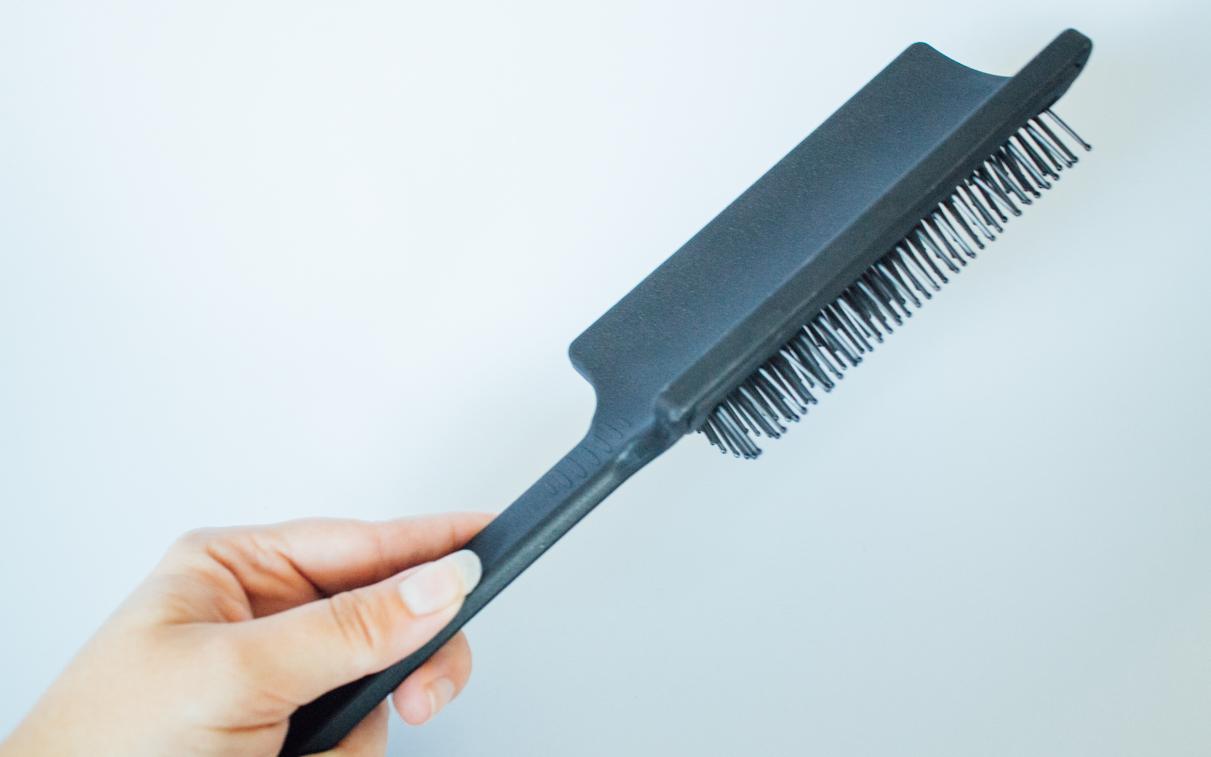 Arconic Hairbrush