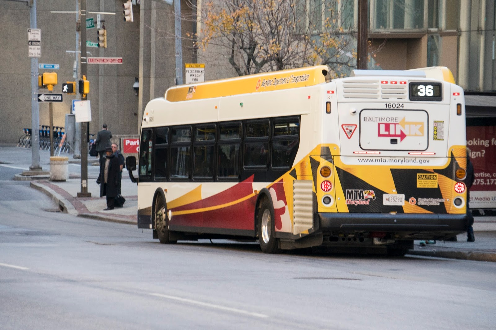 community architect daily: buy american: example mta buses