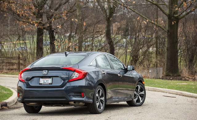 Honda Civic Review – Specs, Price And More