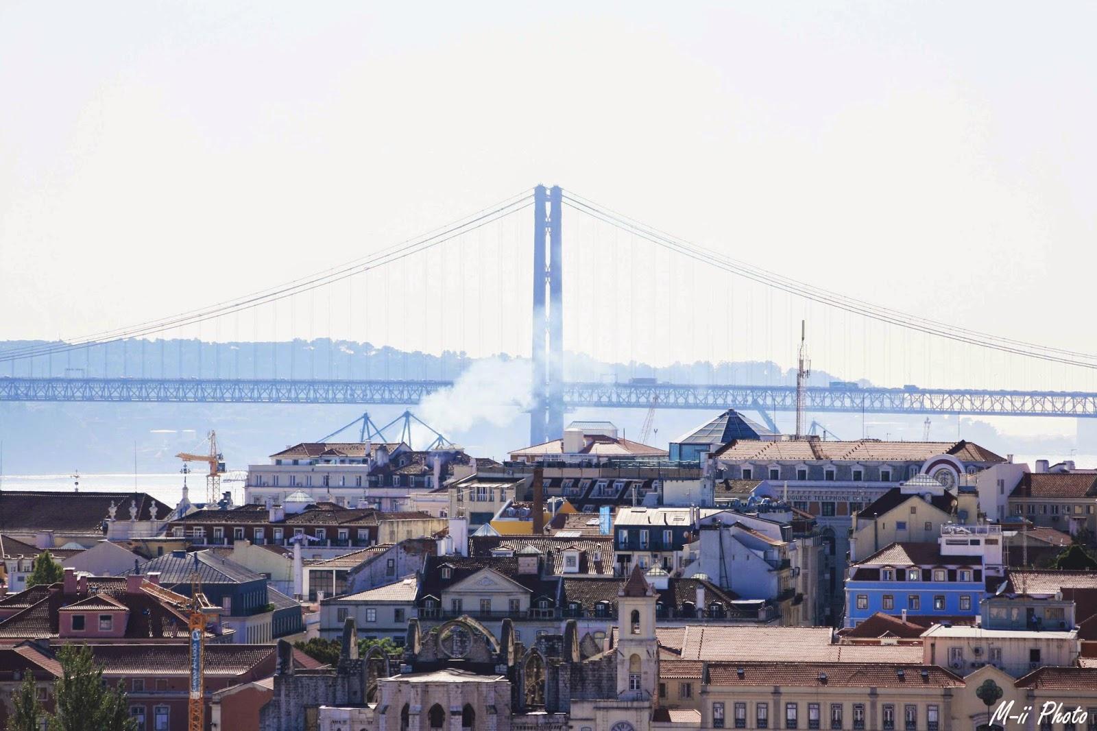 M-ii Photo : 10 choses à faire à Lisbonne