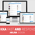 Free Download Vikka Premium Template Blogger Fast And Clean Layout