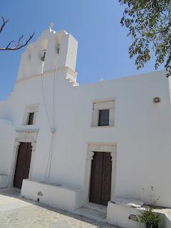 Ναός του αγίου Νικολάου στο Αγερσανί