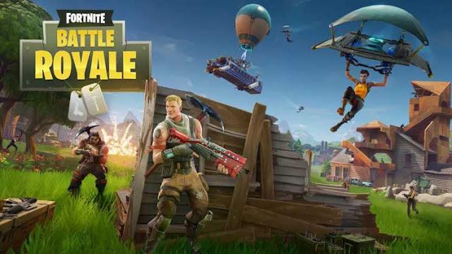 Game android merupakan salah satu hiburan instan Tutorial games: Game Battle Royale Android Terbaik 2018