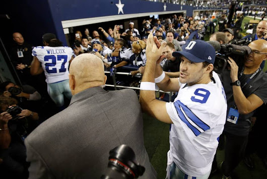 The Dallas Cowboys Engine Has the Best Clutch In the Game - CTC Sports