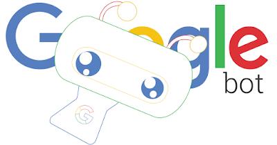 مبدأ عمل google bot للأرشفة