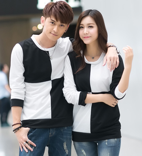 model baju couple