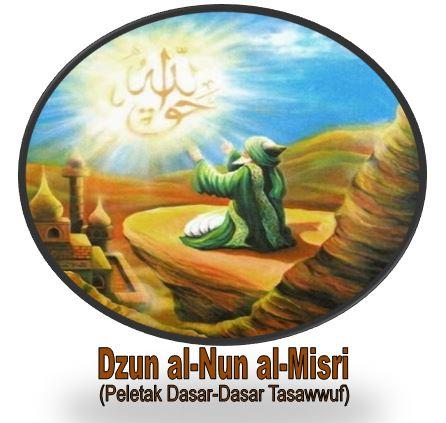 Biografi Dzun Al-Nun Al-Misri Peletak Dasar-Dasar Tasawwuf