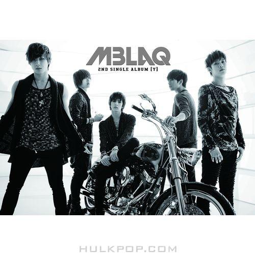 MBLAQ – Y – EP (FLAC)