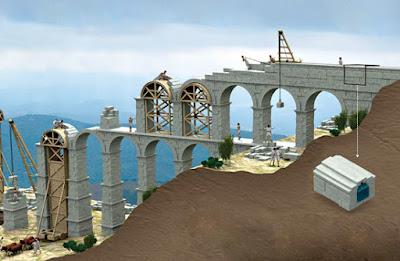 """Risultati immagini per """"Gli acquedotti dell'antica Roma"""""""