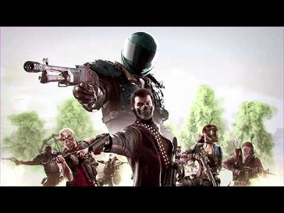 Download Free to Play Game H1Z1