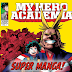 Super Manga! My Hero Academia