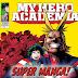 Super Manga! My Hero Academia