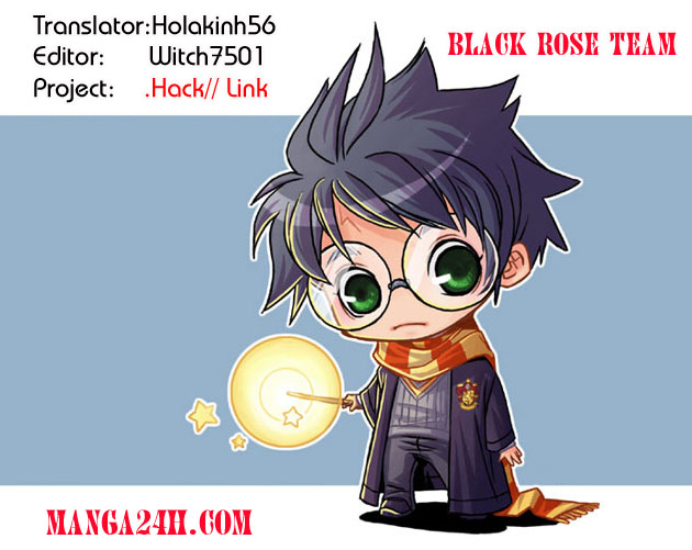 .HACK//LINK chapter 004 trang 1