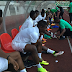 See Photos Of Mikel Obi, Victor Moses And Other Players In Uyo [ #2017AFCON #Qualifier ].