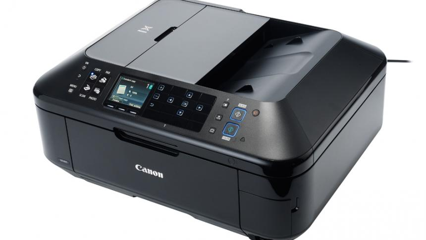 CANON MX890 SCANNER DRIVERS PC