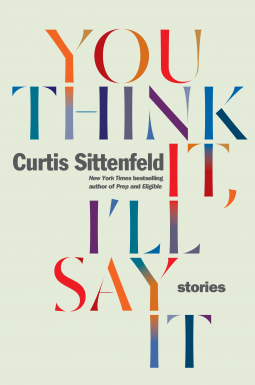 Quick Pick Book Review You Think It Ill Say It By Curtis - Can-pick-the-book-quick