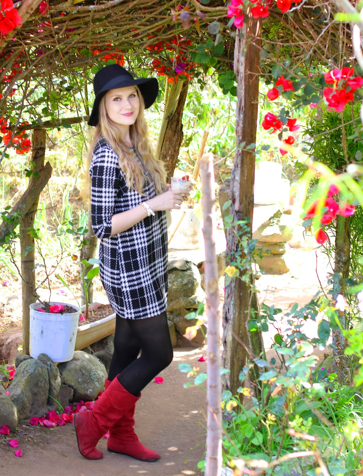 Pretty outfits for Spring or Fall