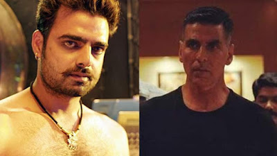 It is Akshay Kumar vs Abhimanyu Singh in Sooryavanshi. Rohit Shetty's newest villain confirms