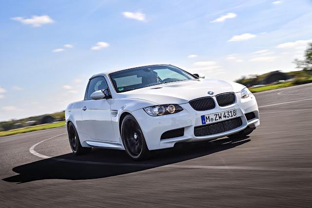 P90236699 highRes 30 χρόνια με BMW M3 – η ιστορία ενός εμβληματικού μοντέλου (Photos)