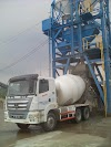 PENGERTIAN BETON READY MIX