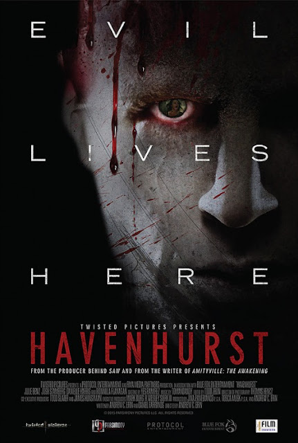 Havenhurst (2016) ταινιες online seires oipeirates greek subs