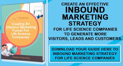 "Download: ""Creating An Effective Marketing Funnel For Life Science Companies"" eBook"