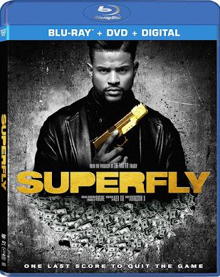 Superfly [2018] [BD25] [Latino]