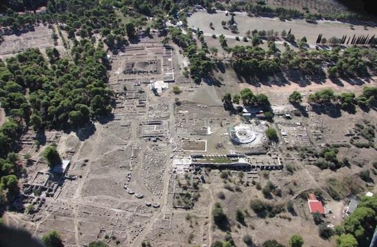 Ασκληπιείο Επιδαύρου: Αρχαιολογικό και περιβαλλοντικό πάρκο