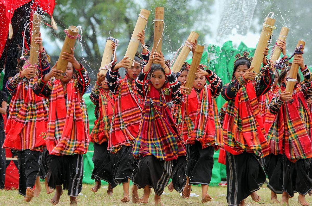 Seslong Dance