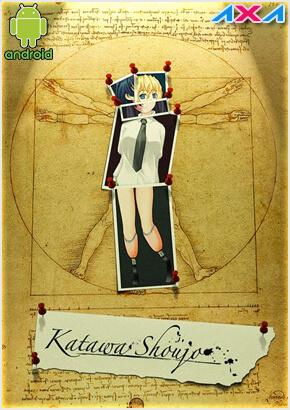 Katawa Shoujo (Eroge) [Español] [Englesh] [Android] [+18] MEGA