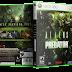 Capa Aliens vs Predator Xbox 360